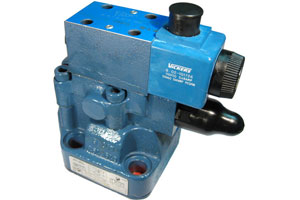 (Pressure Relief and Sequence Valves (CG2V, CG5V
