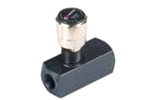 FLOW CONTROL VALVE-FT-FTC