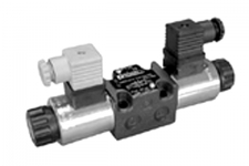 DIRECTIONAL VALVE WITH PROPORTIONAL- DSE3