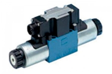 DIRECTIONAL VALVE WITH PROPORTIONAL- 4WRA